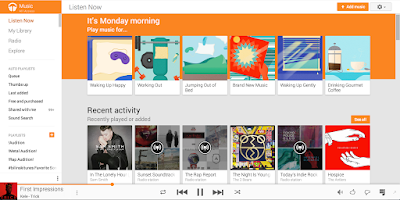Best Music Player Apps For Andriod Phone Google music player