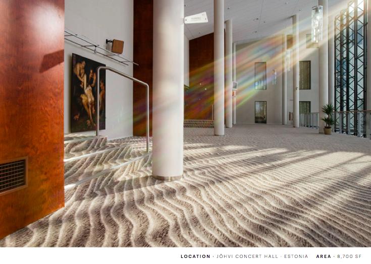 Fiorito Interior Design Ege Carpet Atelier