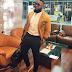 Man Style Crush - Is Timaya The Best Dressed Nigerian Male Celebrity?