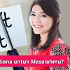 212+ Kata-Kata Motivasi Merry Riana Tentang Cinta dan Kehidupan