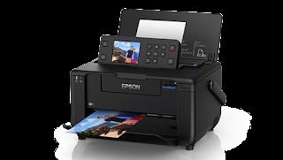 Epson PictureMate PM-525 driver