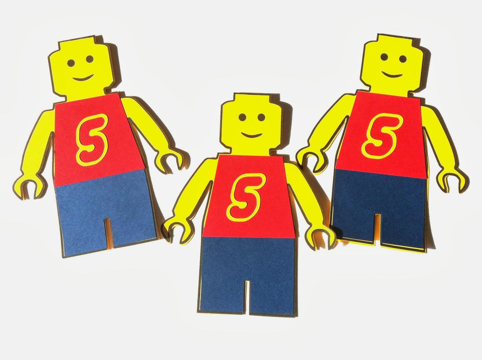 lego man birthday - photo #15