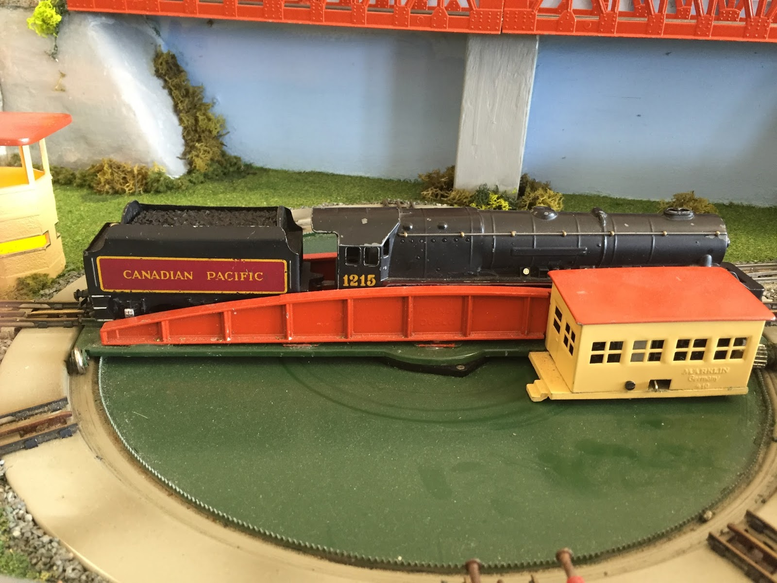 Hornby Dublo 3 Rail  Isle Of Purbeck Model Railway Exhibition