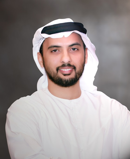 Wesam Lootah, CEO of Smart Dubai Office