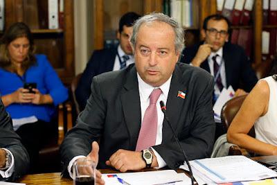 """Fesumin por mesa que analiza reestablecer los reemplazos en caso de huelga: """"El ministro del Trabajo parece ser ministro de los empresarios"""""""