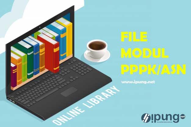Download Modul PPPK / ASN