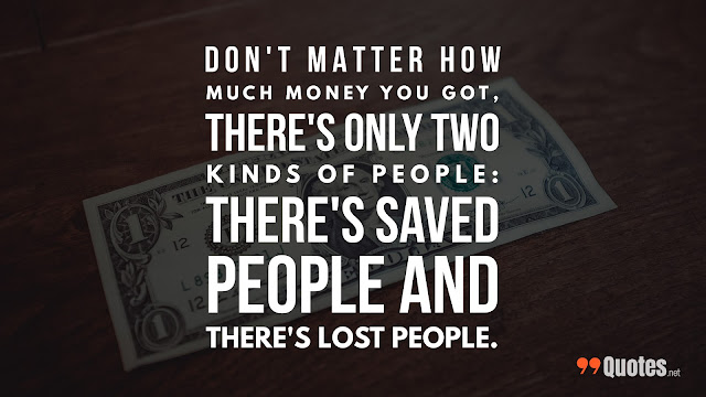 quotes of wealth