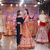 Latest and Stylish Indian Bridal Lehenga Designs 2017 for Women