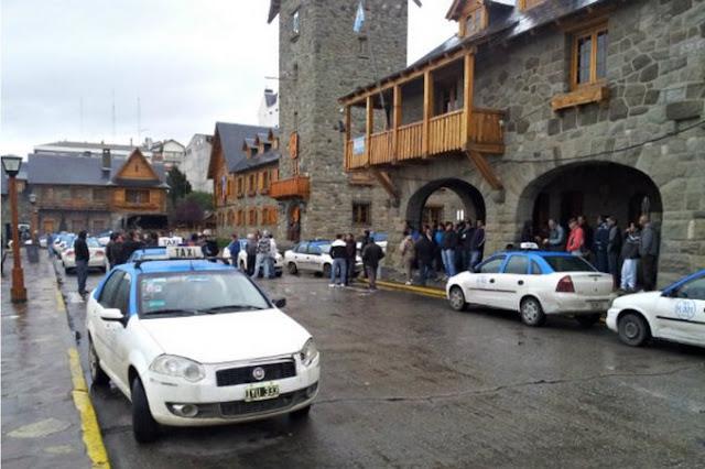 Gorjetas em Bariloche: quando e quanto dar