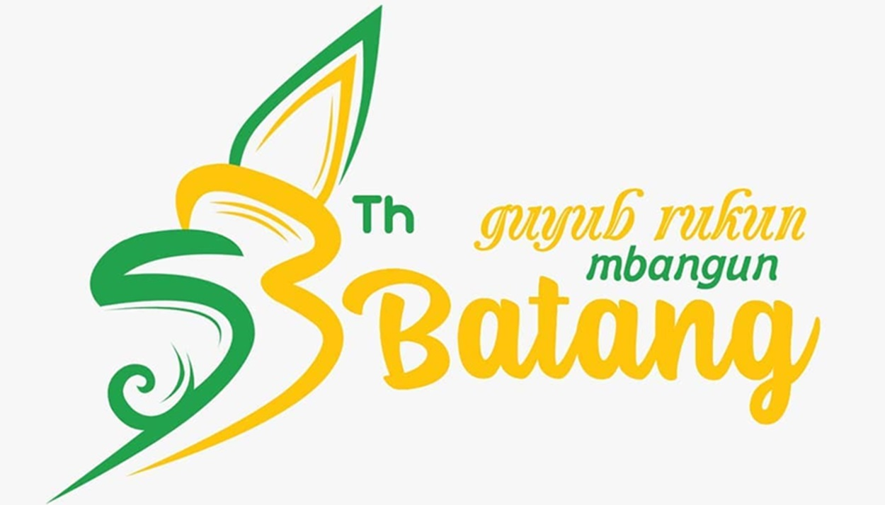 Logo Batang 53