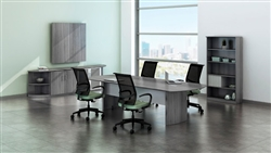 Medina Conference Tables at OfficeAnything.com