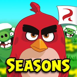 Angry Birds Seasons Latest Version APK