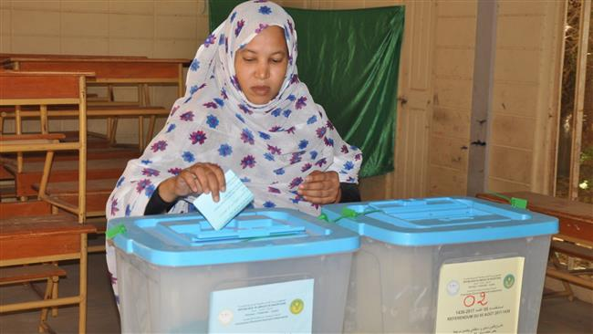 Mauritanians vote to abolish Senate, boost powers of President Mohamed Ould Abdel Aziz