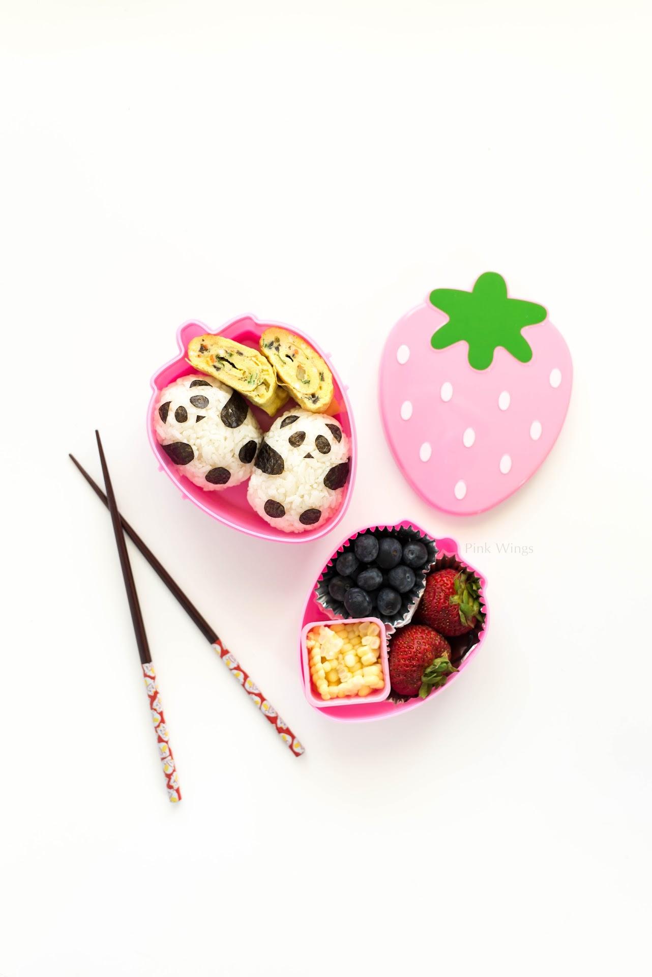 korean lunch box, dosirak, bento, picnic