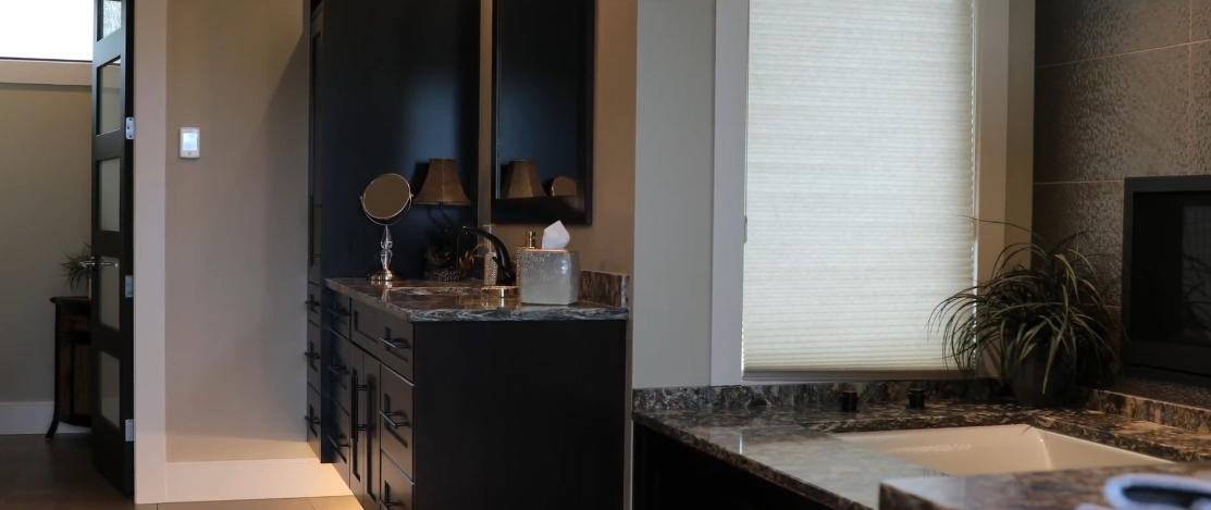 23 Photos vs. 2426 Andover Rd, Nanoose Bay, BC Interior Design Luxury Home Tour