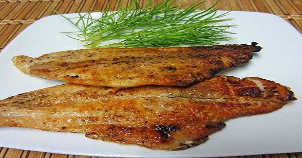Plank Grilled Catfish Recipe