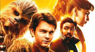 Solo: A Star Wars Story (2018) HDCAM Subtitle Indonesia