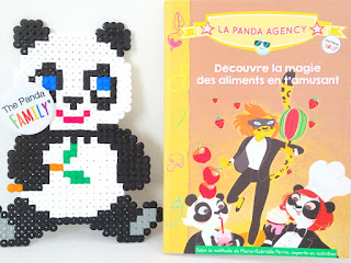 The Panda Family - Laure Girardot & Fabrice Guieysse
