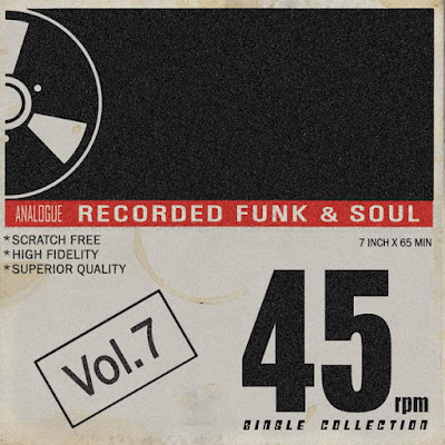 Various Artists – Tramp 45 Rpm Single Collection, Vol. 7