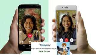 WhatsApp'ta Görüntülü Sohbet Nasıl Yapılır