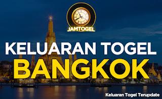 Keluaran Togel Bangkok Rabu 22 November 2017