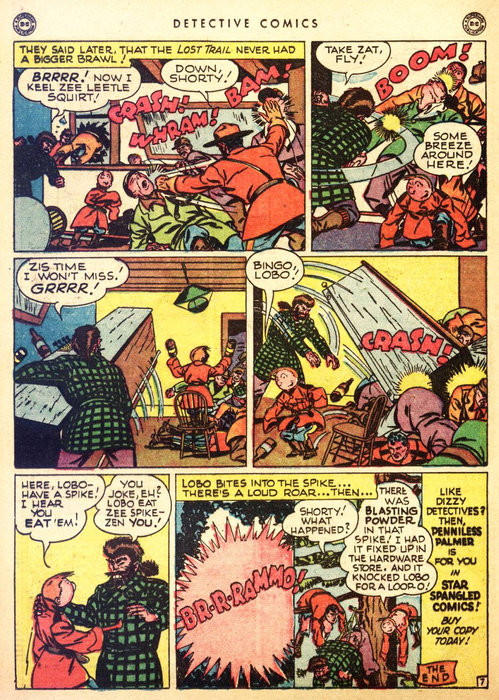 Detective Comics (1937) 124 Page 33