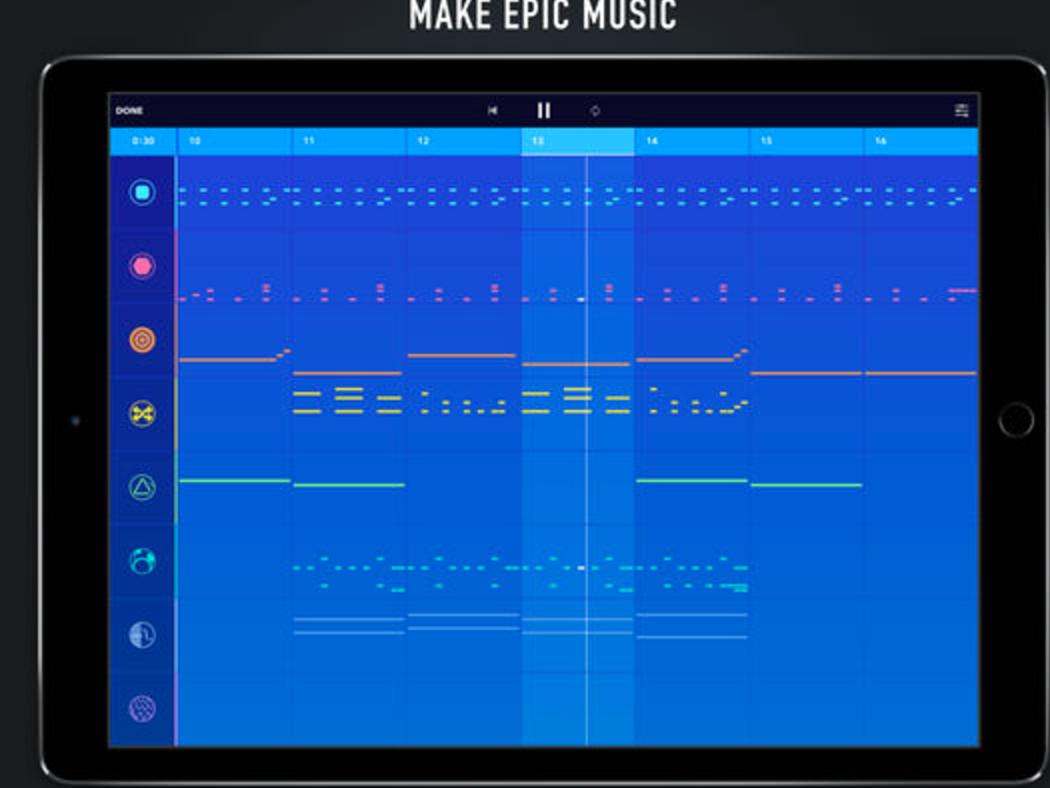 6 Very Good Music Creation Apps for Teachers | Educational