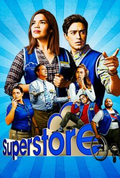 Superstore 4ª Temporada Torrent - WEB-DL 720p/1080p Legendado