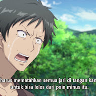 Ousama Game The Animation Episode 09 Subtitle Indonesia