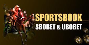Sportsbook Sbobet dan UBOBET Kaisar Poker