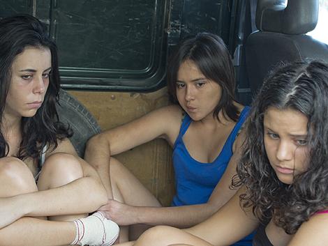 prostitutas menores de edad prostitutas coria del rio
