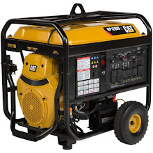 H.A.R.D. Home Project: Generators