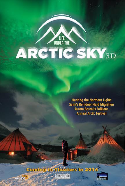 Under an Arctic Sky (2017) ταινιες online seires xrysoi greek subs