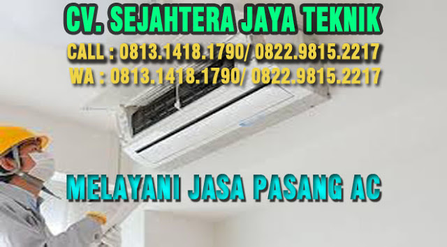 Jasa Service AC di Pinang Ranti - Makasar - Jakarta Timur WA 0813.1418.1790 Jasa Service AC Isi Freon di Pinang Ranti - Jakarta Timur