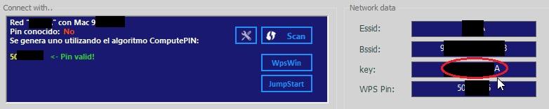 Dumpper Interface 6