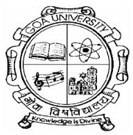 Goa University Time Table 2017