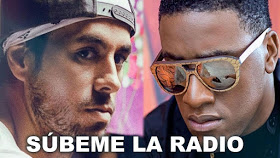 Enrique Iglesia Feat. Anselmo Ralph - Súbeme La Rádio (Remix) [Download]
