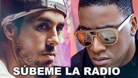 Enrique Iglesia Feat. Anselmo Ralph - Súbeme La Rádio (Remix) [Download]