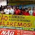 Servidores públicos da Bahia aprovam paralisação contra reajuste na alíquota previdenciária