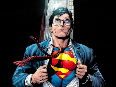 Superman/ Clark Kent