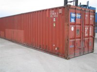 Container Ex-Shipping