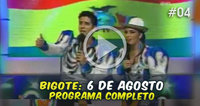 6agosto-Bigote Bolivia-cochabandido-blog-video