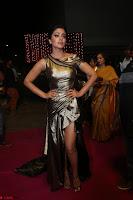 Shreya Saran in Skin Tight Golden Gown ~  Exclusive 048.JPG