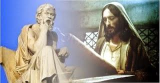 ΚΑΙ ΕΔΩ ΕΧΟΥΜΕ ΤΟ ΜΕΓΑΛΟ ΘΕΜΑ .. Γνώριζαν οι αρχαίοι Ελληνες για την έλευση του Χριστού;