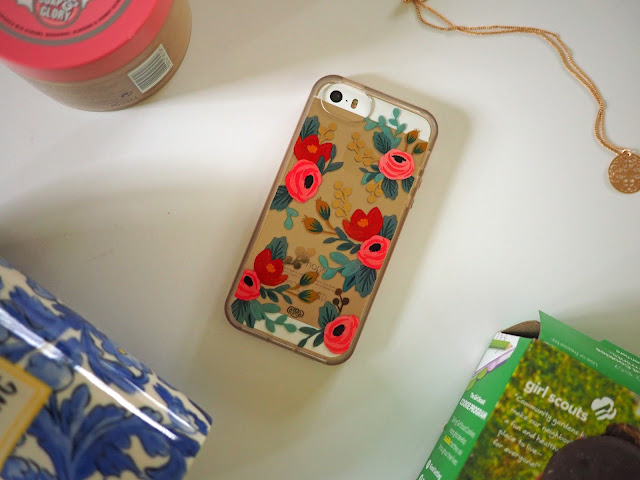 Rifle Paper Co. Phone Case