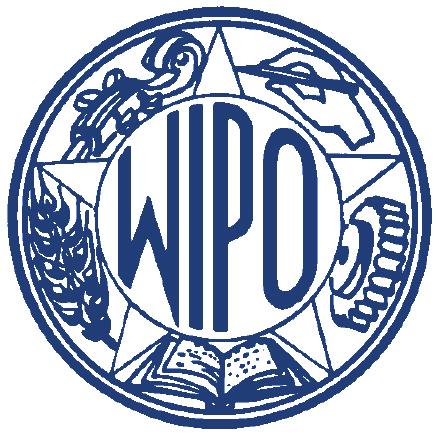 logosociety: World Intellectual Property Organization logo ...