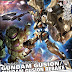 1/100 Gundam Gusion / Gusion Rebake - Release Info, Box art and Official Images
