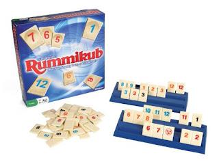 rummikub jeu jouer présentation avis critique chronique