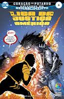DC Renascimento: Liga da Justiça da América #6