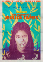 La Increible Jessica James (2017)